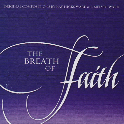THE BREATH OF FAITH