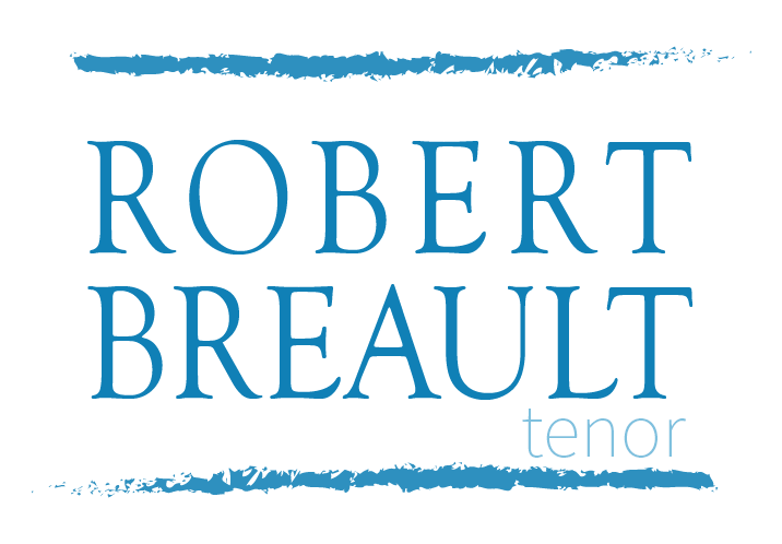 Robert Breault Logo